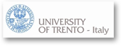website: Università degli studi di Trento