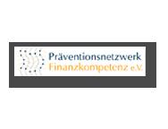 Website: Praeventionsnetzwerk - Finanzkompetenz