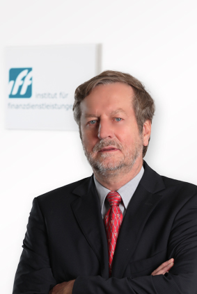 Prof. Dr. Udo Reifner