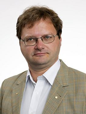 Boriss Siliverstovs